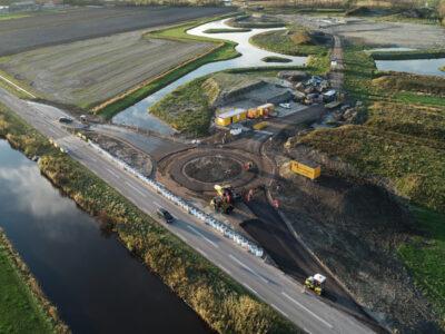 Nieuws bouwproject Essenvelt